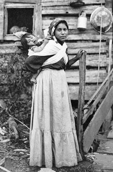 Cherokee Indian History Nation Cherokee.jpg